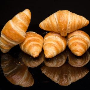 Mini Buttercroisant